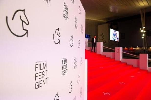 En cas de problème, le Film Fest Gent se transformera en festival en ligne