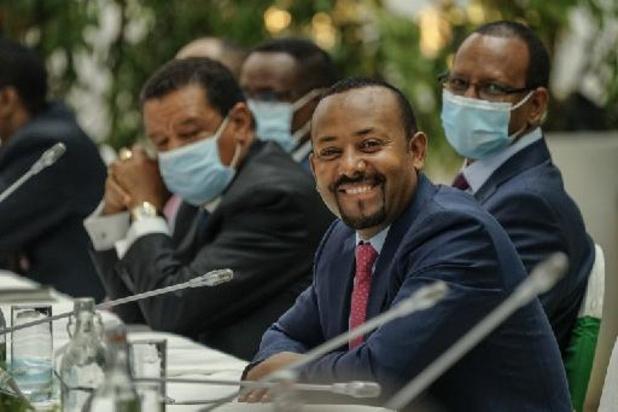 Na twee keer uitstel: nieuwe datum voor verkiezingen in Ethiopië