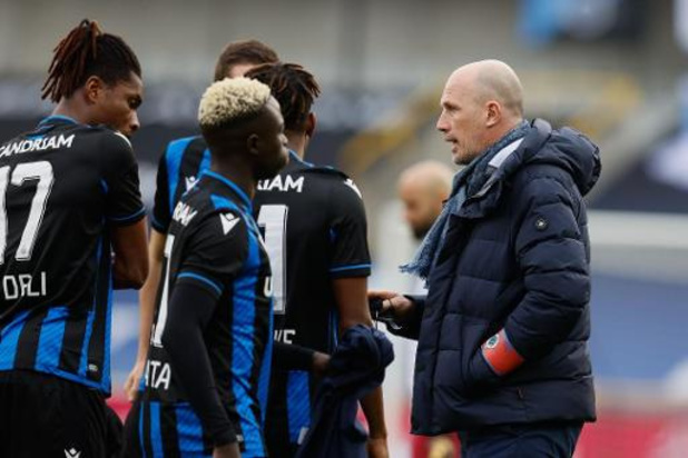 Jupiler Pro League: Koploper Club Brugge wil zich tegen Eupen herpakken, Genk ontvangt Waasland-Beveren