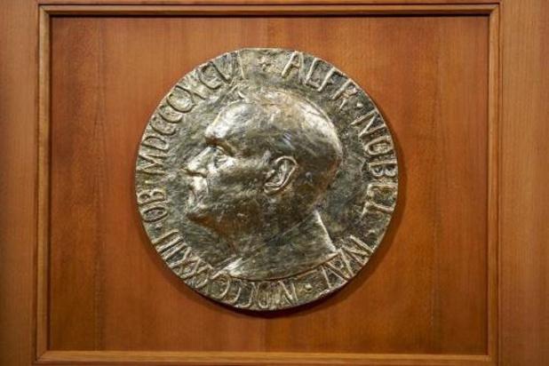 Nobelprijs voor de Vrede gaat naar het Wereldvoedselprogramma (WFP)