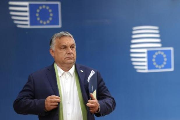 Viktor Orban is persvrijheidroofdier