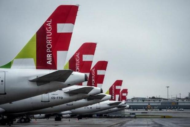Portugal beperkt bezettingsgraad op vliegtuigen