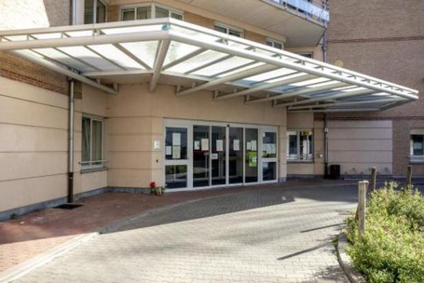 Al 3.000 tests afgenomen in Brusselse rusthuizen