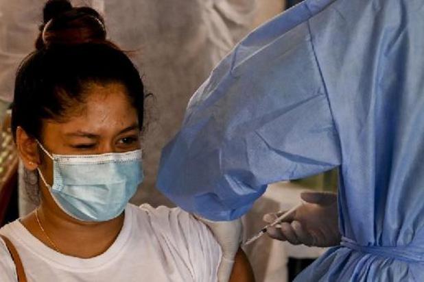 Coronavirus: le bilan de la pandémie à la mi-journée