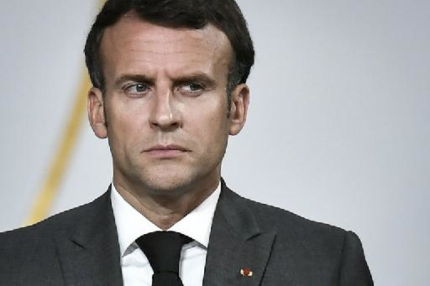 A 20H, Macron face aux Français et au variant Delta