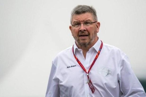 La F1 confirme l'abaissement du plafond de dépenses des écuries en 2021