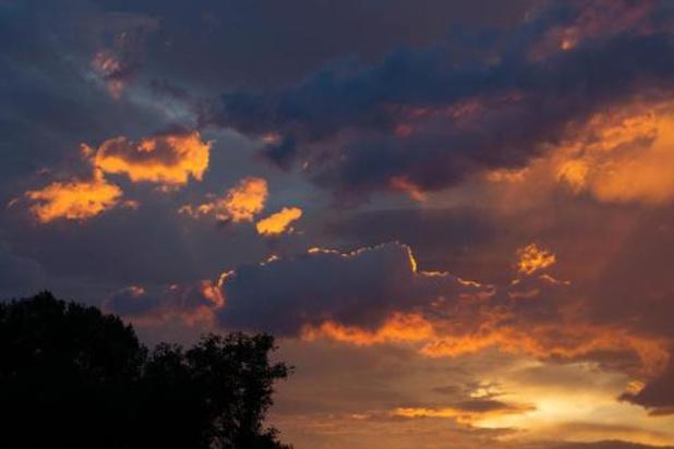 Éclaircies et passages nuageux pour les prochains jours