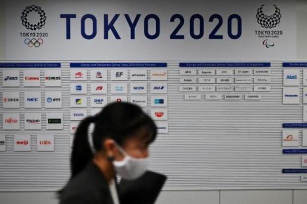 Le Japon va rembourser les billets après le report d'un an des Jeux olympiques