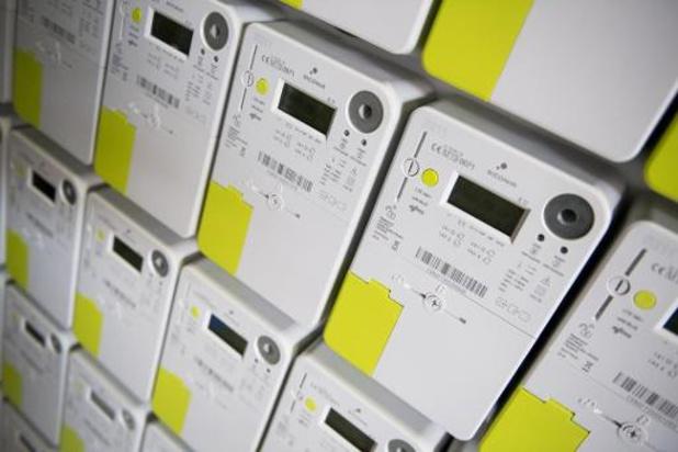 Officieel: digitale meters worden wijk per wijk geïnstalleerd