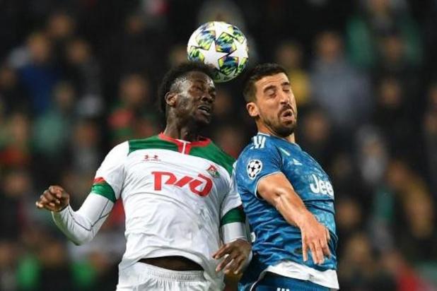 Sami Khedira verlaat Juventus voor Hertha