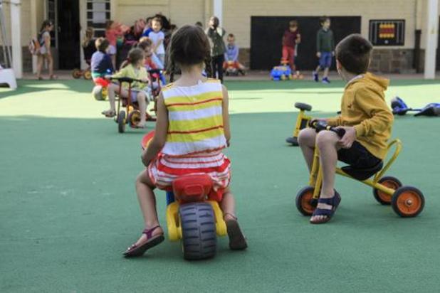 """Nederlands onderzoek: """"geen aanwijzingen"""" voor grote rol kinderen in verspreiden corona"""