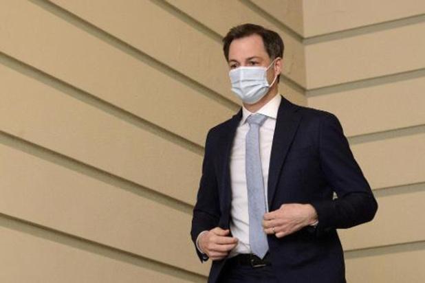 Les ministres de l'Enseignement chargés de lister des mesures pour limiter les risques