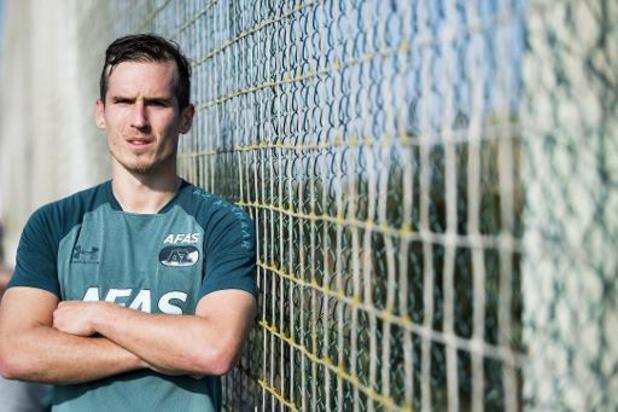 Proximus League - Lommel haalt ervaren verdediger Stijn Wuytens naar België