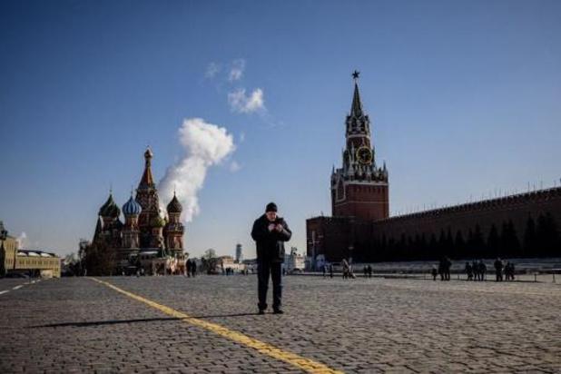 Verschillende arrestaties bij raid op oppositiebijeenkomst in Rusland