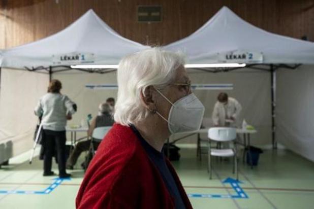 Tsjechische ambtenaren krijgen extra dagen vrijaf voor vaccinatie