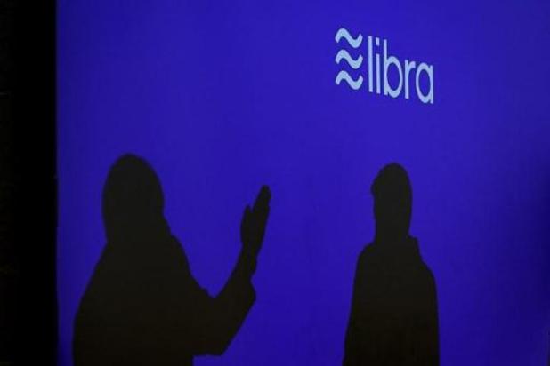 Facebook stelt ambities Libra-munt bij