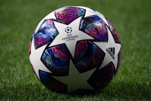 Duitsland en Portugal zijn kandidaat om CL-finale over te nemen van Turkije