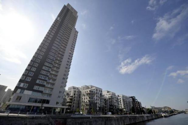 """Immobilier: l'effet de """"rattrapage"""" après le confinement se poursuit"""