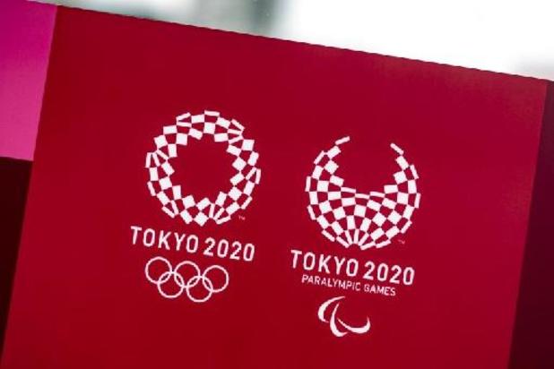 OS 2020 - IOC laat alleen mensen toe in Tokio die 'essentiële' rol hebben