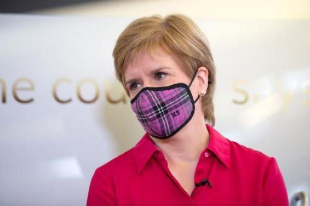 Les Verts rejoignent le gouvernement écossais, une première au Royaume-Uni