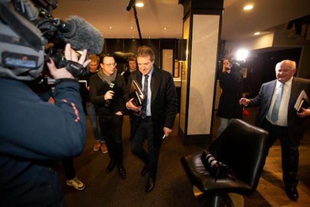 Jupiler Pro League - AA Gent bindt in en gaat akkoord met toewijzing Eleven Sports