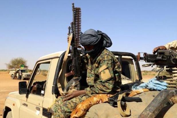 Minstens 53 doden bij aanval op militair kamp in Mali