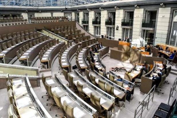 Vlaams Parlement maakt digitaal stemmen mogelijk en schrapt paasreces