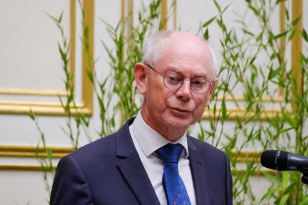 PPE: paralysé, le comité d'évaluation du Fidesz a été sabordé par Herman Van Rompuy