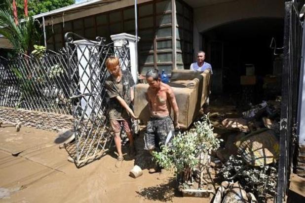 Tyfoon Vamco kost 42 mensenlevens op Filipijnen