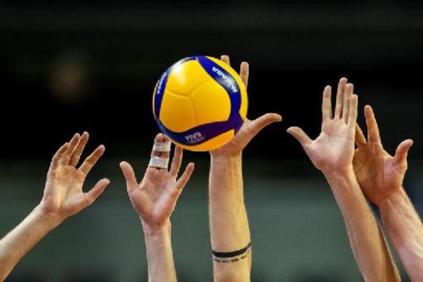 Challenge Final 4 de l'EuroMillions Volley League : Waremme termine par une défaite à domicile contre Alost