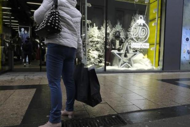 Près d'un Belge sur cinq mécontent de son cadeau de Noël