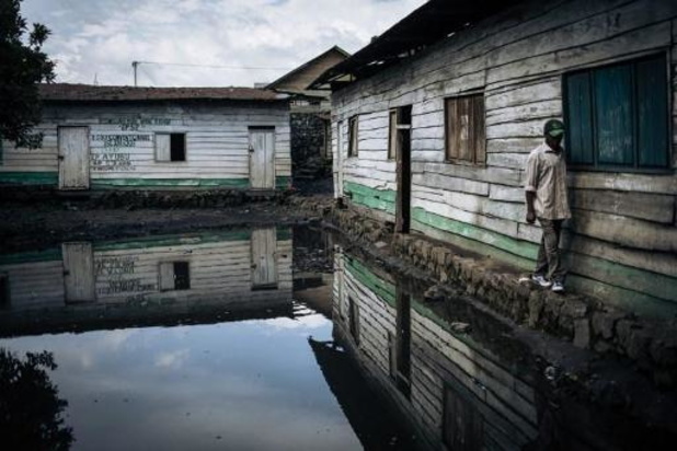 Congo: des dizaines de milliers de personnes touchées par les inondations
