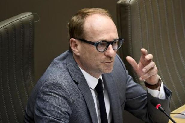 """Coronavirus - """"Le report des Jeux est un véritable drame"""", juge le ministre flamand des sports Ben Weyts"""