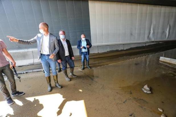 Le ministre Henry commande une étude indépendante sur la gestion des voies hydrauliques