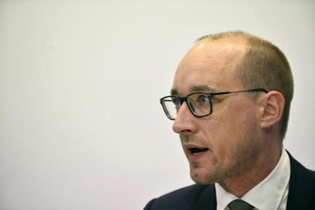 Le ministre Van Peteghem ne touchera pas à la fiscalité des loyers en Belgique
