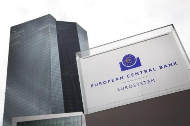 La BCE renforce ses soutiens à l'économie face à la crise du coronavirus