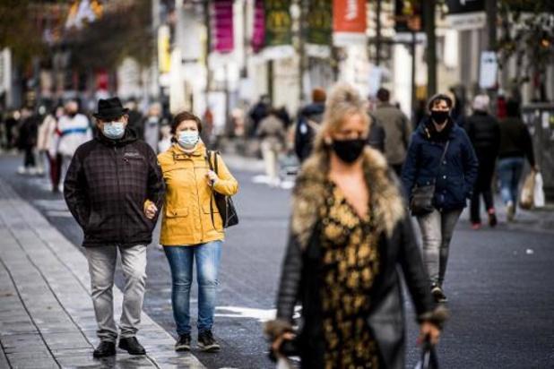 Bijna helft bevolking in Vlaanderen gehuwd, 928.000 mensen wonen alleen