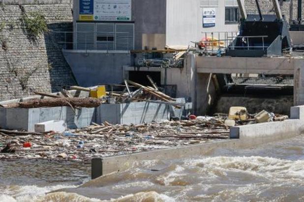 Les opérations de sauvetage pratiquement terminées, encore 37.000 ménages sans électricité