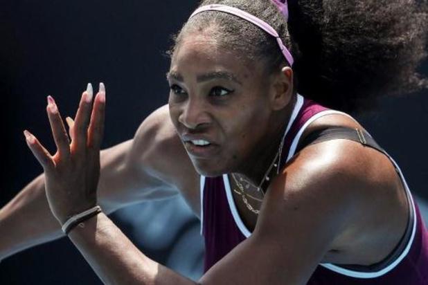 Fed Cup - Malgré la défaite de Serena Williams, les États-Unis se qualifient
