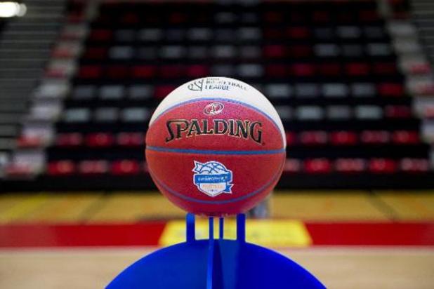 Euromillions Basket League : Silas Melson, nouveau meneur américain de Limburg United