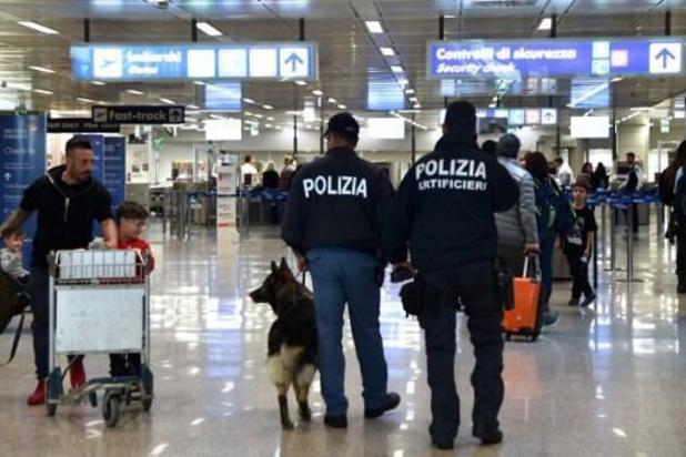 Staking openbare sector dreigt voor chaos in Italië te zorgen