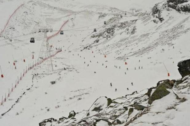Déjà cinq morts dans les Alpes au cours du week-end