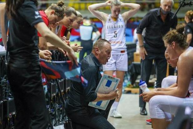 Belgique, Serbie, France au rendez-vous des demi-finales, l'Espagne manque à l'appel