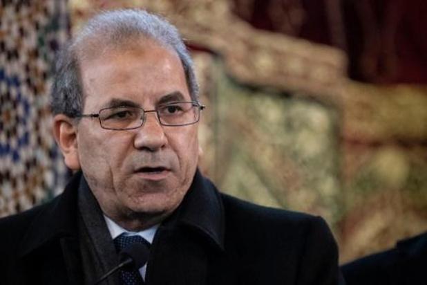 """Le chef du Conseil français du culte musulman regrette une """"maladresse"""" dans ses propos"""