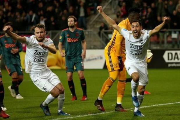 Nederlandse bond volgt UEFA en wil Eredivisie in zomer afronden