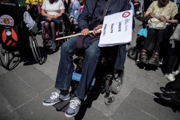 15.000 personen met een handicap wachten te lang op beslissing over tegemoetkoming