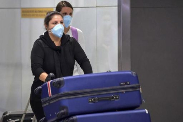 Eerste geval van coronabesmetting in Brazilië