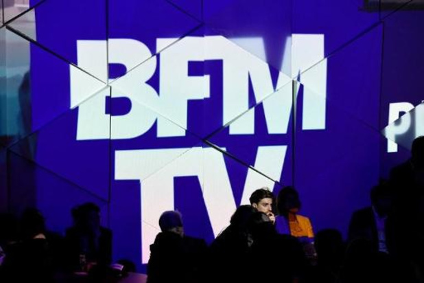 Groep boven BFM TV schrapt tot 380 jobs