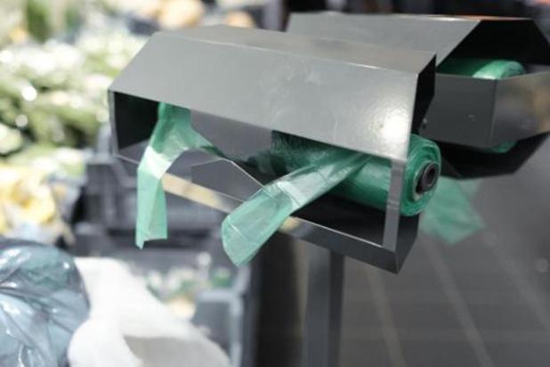 Les plastiques jetables seront progressivement interdits en Belgique
