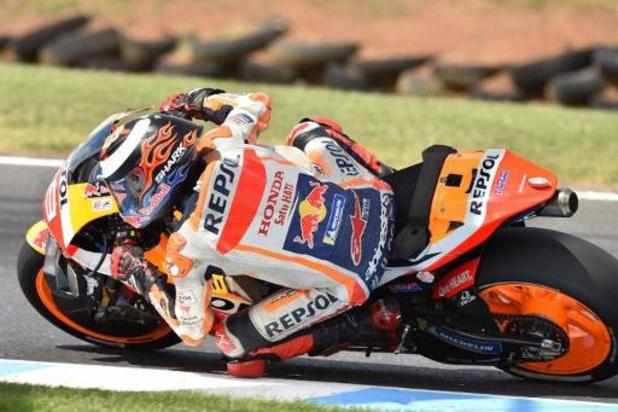 Triple champion du monde en MotoGP, Jorge Lorenzo annonce sa retraite